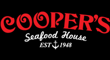 Cooper's Charity Cask - Benefiting Griffin Pond Animal Shelter @ Cooper's Seafood House | Scranton | Pennsylvania | United States