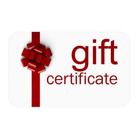 Coopers gift certificate coopers seafood house negle Gallery