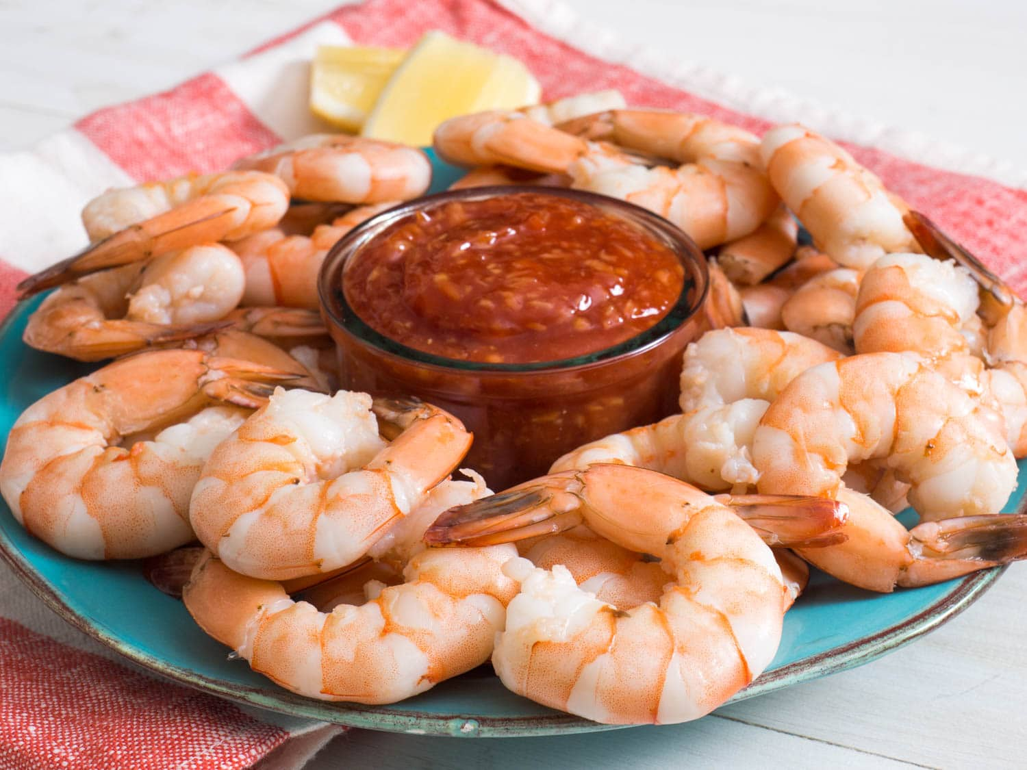 Opaque color shrimp once shrimp are cooked - Opaque Color Shrimp Once Shrimp Are Cooked 4