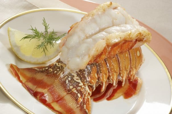 It's National Lobster Day!  Here are 6 Health Benefits of Eating Lobster