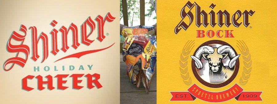 Friday November 18th Shiner Beer Sampling 6pm