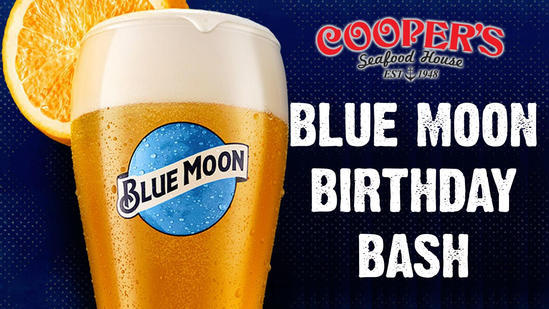 blue moon beer wallpaper wwwpixsharkcom images