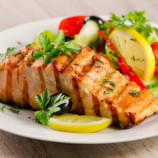Best Seafood to Eat on a Keto Diet