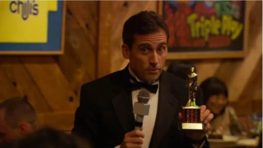 Which Dundie Award Would You Win? The Office Generator Can Tell You